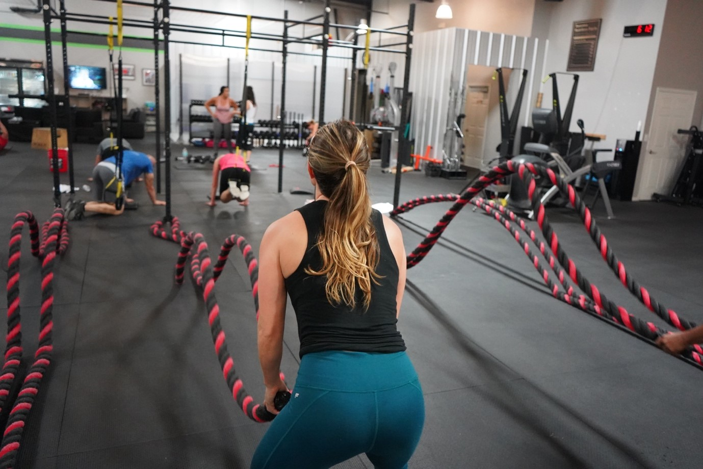 GREAT OPPORTUNITY – Functional Strength Training Club in the heart of Toowoomba