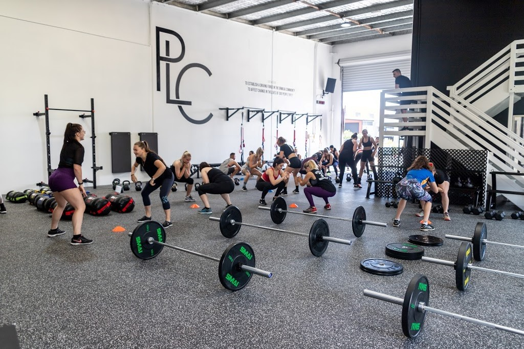 LARGE FUNCTIONAL GYM   HIGH QUALITY GOLD COAST LOCATION